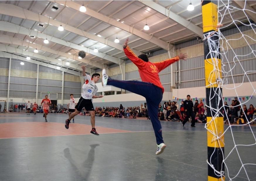 deporte bio - Comenzará la Escuela de Iniciación Deportiva en Despeñaderos