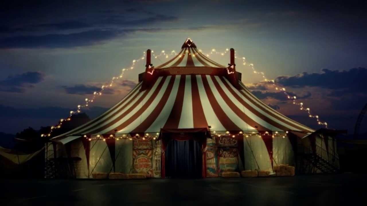 circo - Domingo de juegos, circo y música en el Cañito Cultural