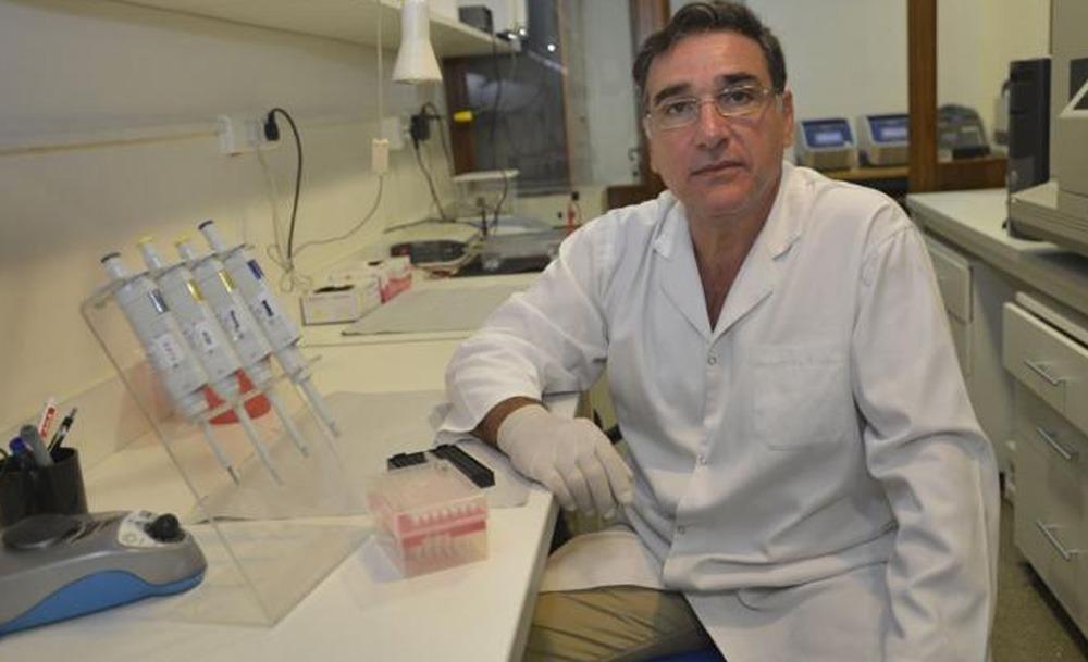 laboratorio cba - Laboratorio cordobés analizará ADN del caso del río Chubut
