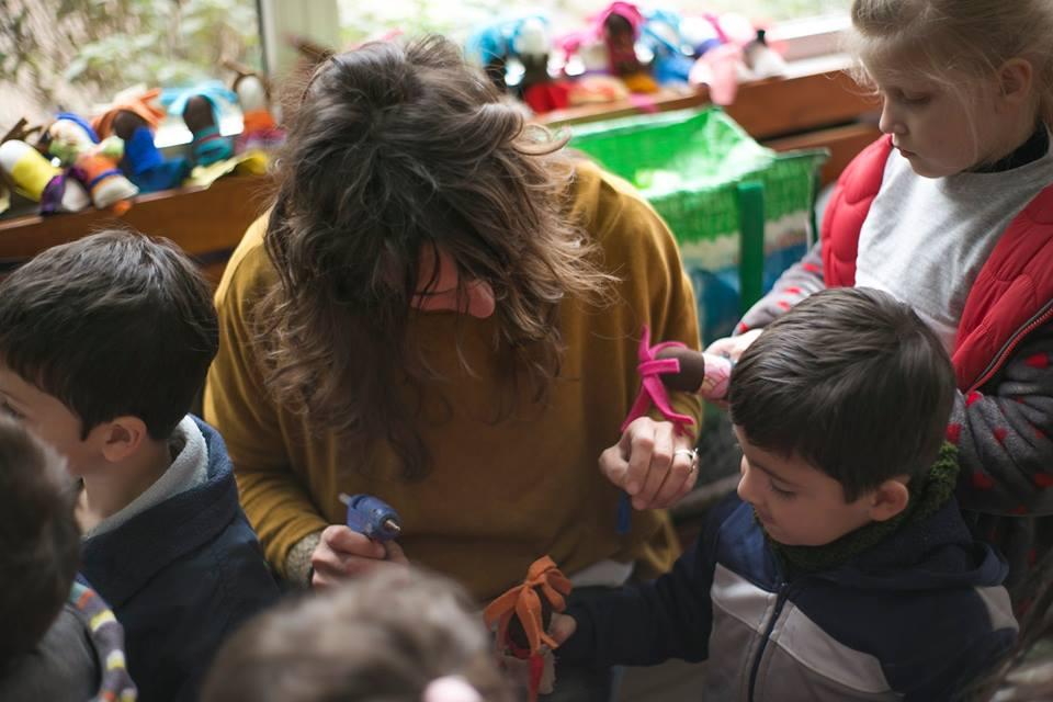 vasalisa juguetes - Vasalisa, juguetes por la diversidad y la inclusión
