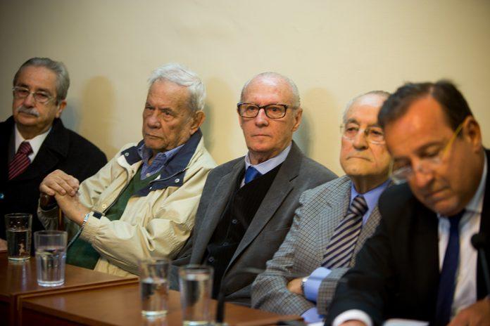 """losmagistrados - Córdoba: la complicidad judicial durante la dictadura y el teorema de los """"burócratas perfectos"""""""