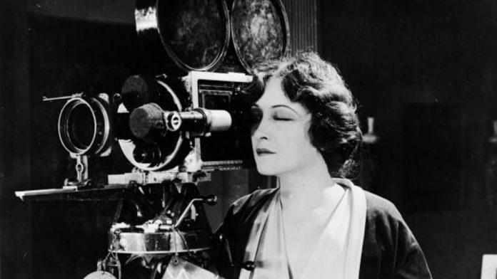 cine feminista - Agenda cultural para el fin de semana