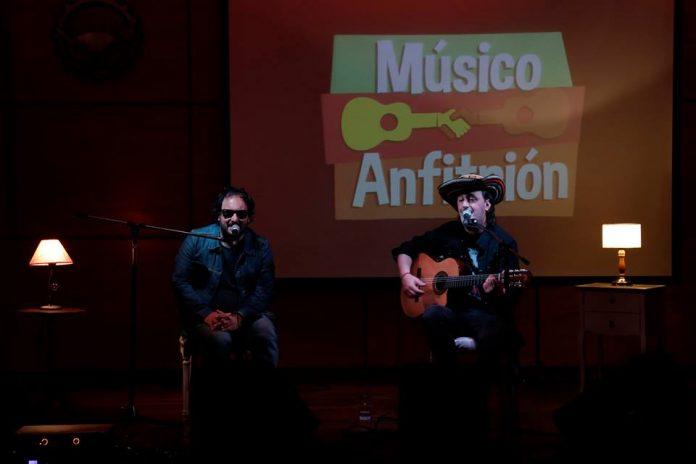 musico anfitrion cantantes - Los cancionistas de Córdoba invitan a sus pares del país