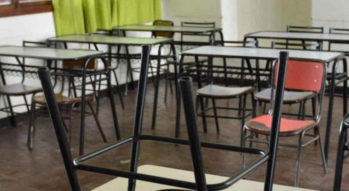 escuela paro - Finalmente, habrá clases virtuales en Córdoba la próxima semana