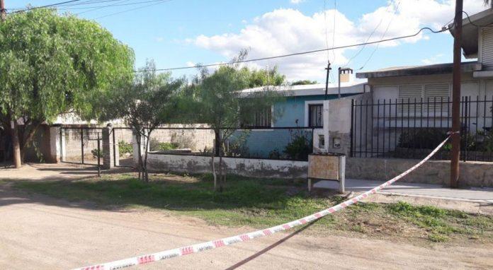 Quilino 2 - Una pareja muerta en Quilino: ¿femicidio seguido de suicidio?