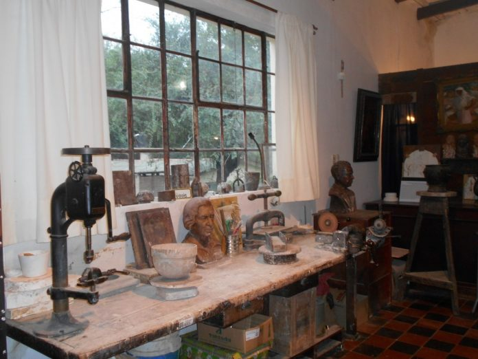 dubois taller - Comienzan los talleres en el Museo Dubois