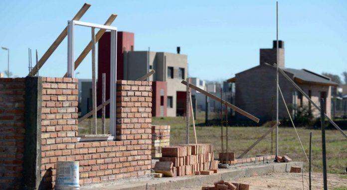 casa construccion - Despeñaderos lanza un plan de viviendas