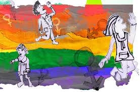 educacion sexual integral - Charla sobre Educación Sexual y diversidad sexual en la Casa Radical