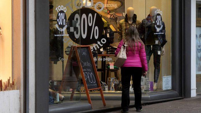 ventas dia de la madre - Las ventas cayeron un 28 por ciento en Alta Gracia