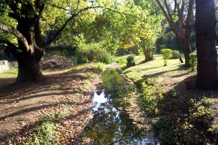 acequias - Se realizará el Festival Encuentro por el Agua y el Patrimonio