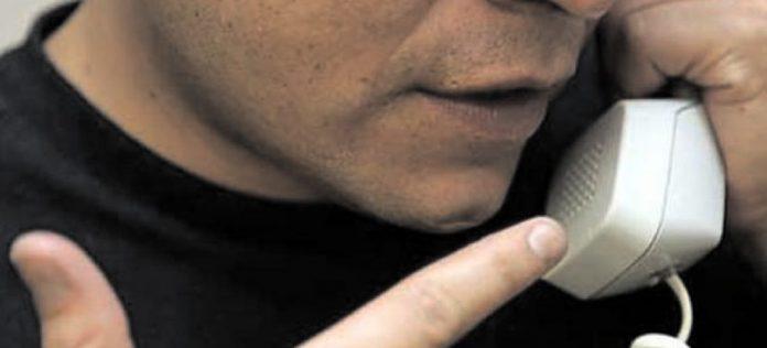 estafa telefonica virtual - La Policía insiste a la población que tome medidas para evitar estafas