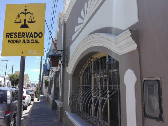 fiscalia tribunales - Asesinato en Villa del Prado: se amplió la imputación de Chavero
