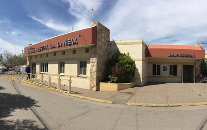 hospital malagueño - Fuerte llamado de atención del equipo de salud del Hospital de Malagueño