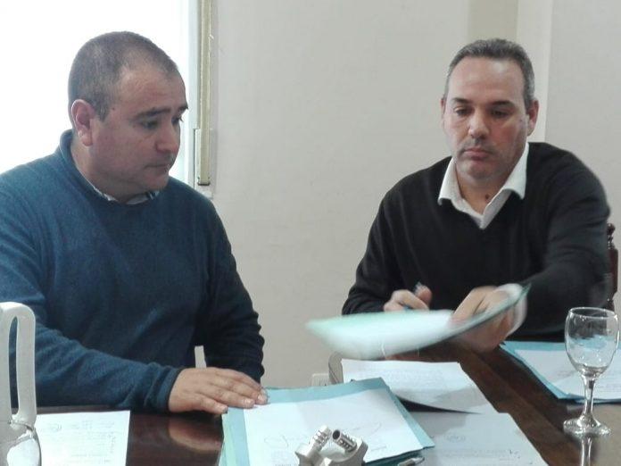 gabriel medina - Medina, el exconcejal oficialista, cuestionó a los trabajadores de la economía popular