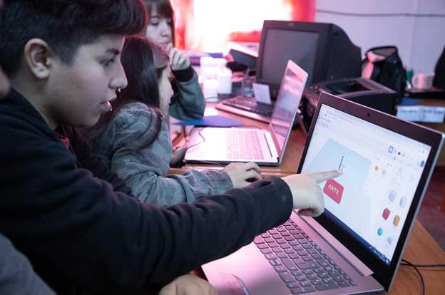 talleres inclusion digital - Nuevos talleres municipales