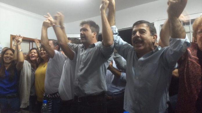 """facundo y walter - PJ en llamas: """"El presidente del Partido Justicialista es Alberto Ferández"""""""
