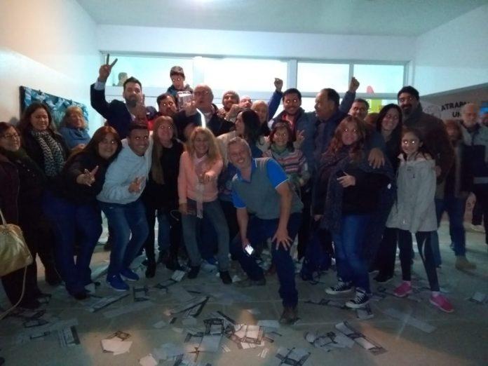 Gentileza Rodrigo Martinez - Verónica Diedrich de Hacemos por Córdoba ganó en Villa La Bolsa