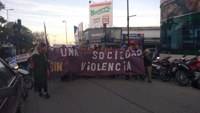 niunamenos una sociedad sin violencia - A seis años de #NiUnaMenos: Alta Gracia se pliega a las actividades por éste día
