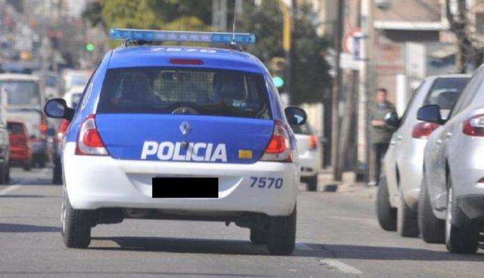 policia cba 1 - Una mujer denuncia torturas y abuso sexual en una comisaría de Córdoba