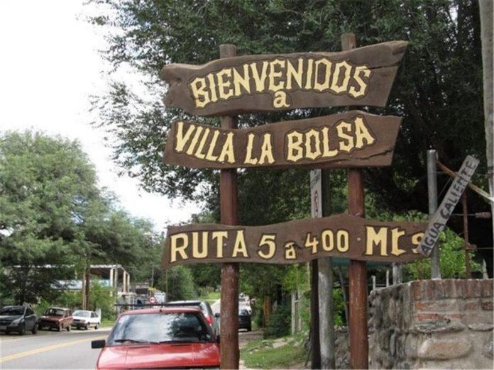la bolsa - Villa La Bolsa: Piden asamblea extraordinaria para conformar consejos barriales