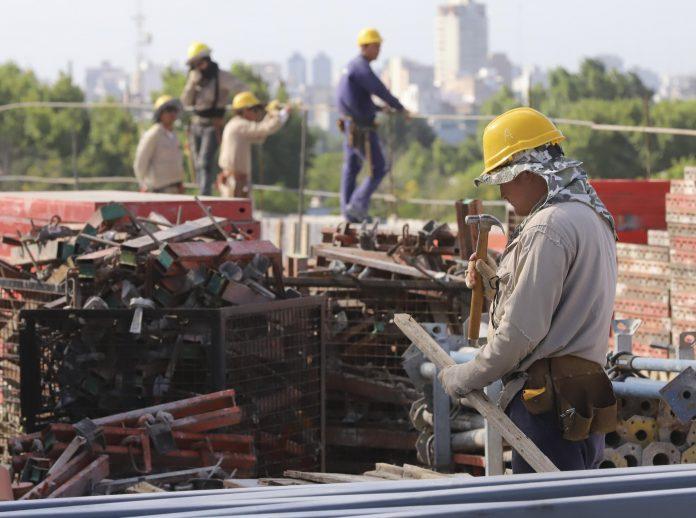trabajo albañil construccion - Alta Gracia: habilitan el servicio para seguimiento web de expedientes de Obras Privadas