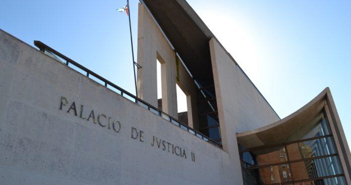 tribunal superior de justicia - Empresario que provee al Paicor a juicio por violencia de género