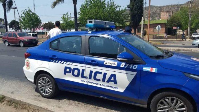 Policia Cordoba - Condenaron a un comisario que liberaba zonas en Córdoba
