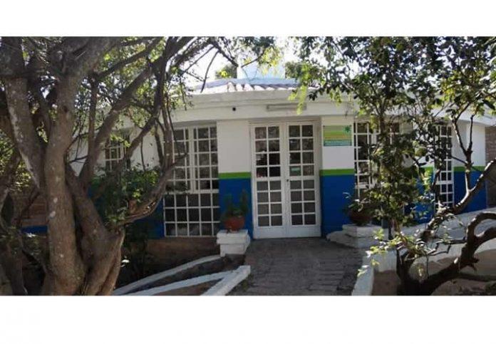 dispensario villa la bolsa - Nuevo consultorio en el dispensario de La Bolsa
