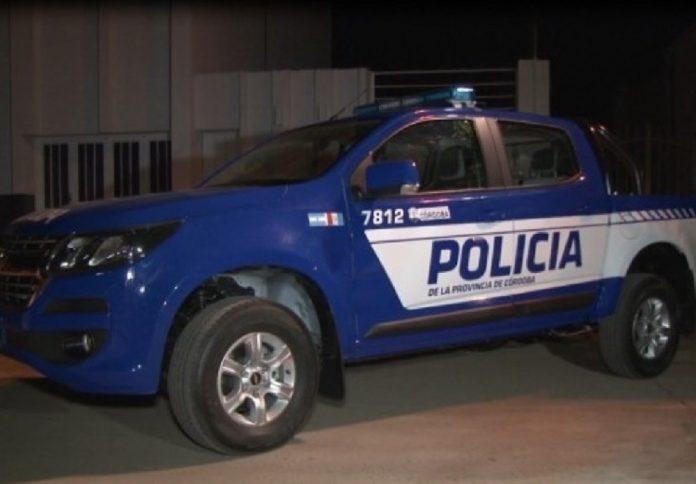 policia villa del rosario - Una niña de 12 años quedó embarazada tras una violación: detuvieron a su madre