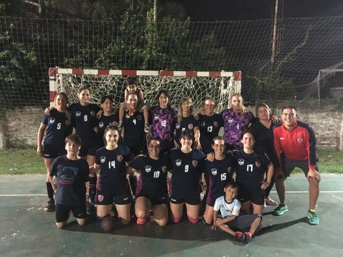 96D1CCD7 C8A0 442A A21A C1553301F145 - Handball: Mamis de bronce
