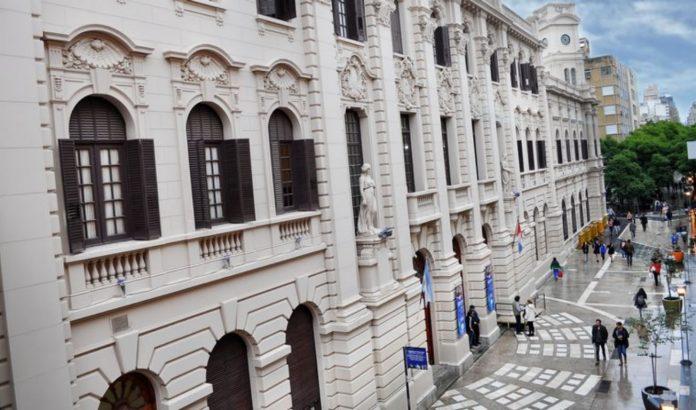 legislatura cba - Es oficial la Pasividad Anticipada Voluntaria para empleados legislativos