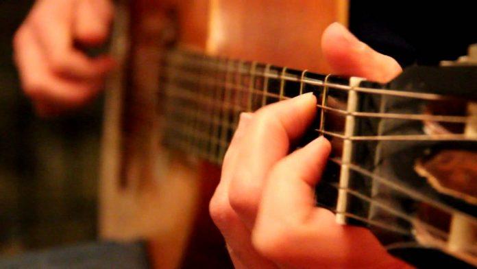 guitarra - Conocé los talleres para niños y niñas de la Municipalidad de Alta Gracia