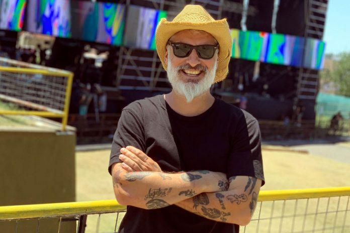 """cosquin rock palazzo - """"Solo entrarán a Cosquín Rock quienes tengan las dos dosis de la vacuna"""""""