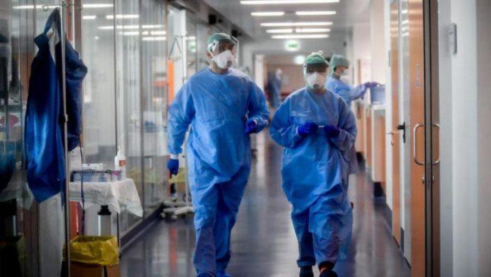 coronavirius cba - Alta Gracia: se notificaron 28 casos nuevos y tres fallecimientos