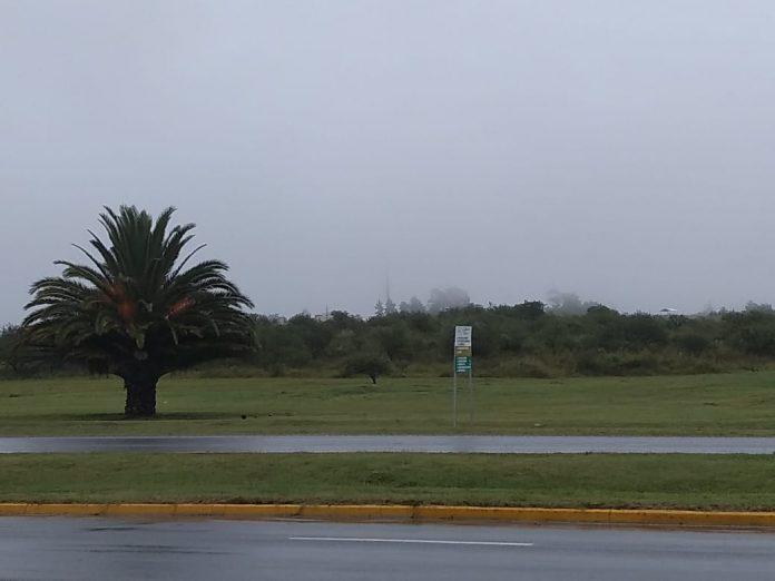 nubes niebla inestable lluvia - Domingo con probabilidad de tormentas de variada intensidad