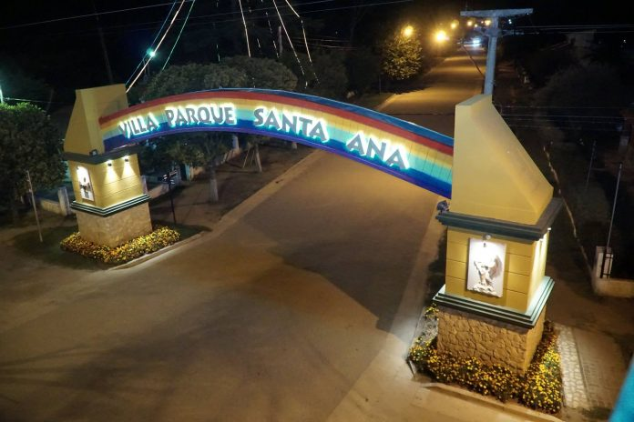villa parque santa ana - Santa Ana: cómo trabajarán las dependencias municipales durante el feriado