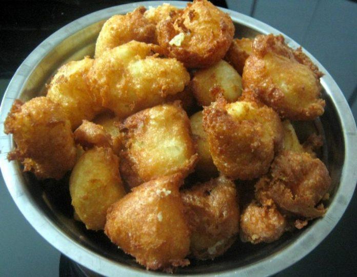 buñuelos de chcolo1 - La receta del finde: buñuelos de choclo