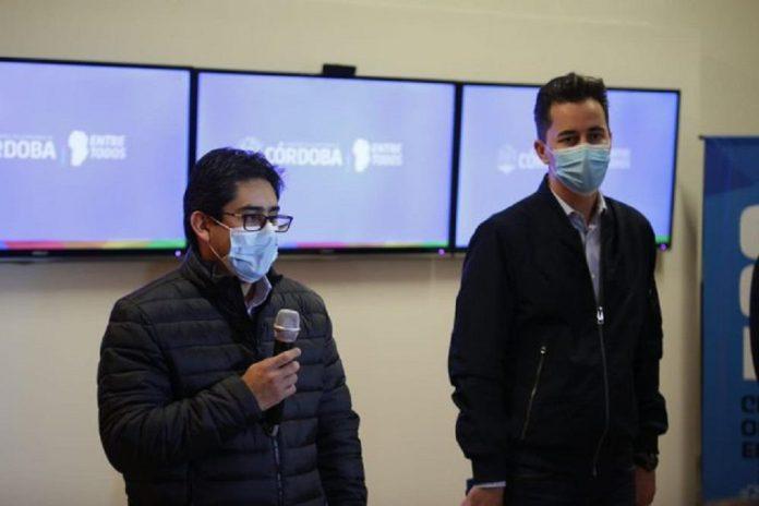 cardozo calvo - El ministro de Salud esperará que haya más camas críticas ocupadas para restringir