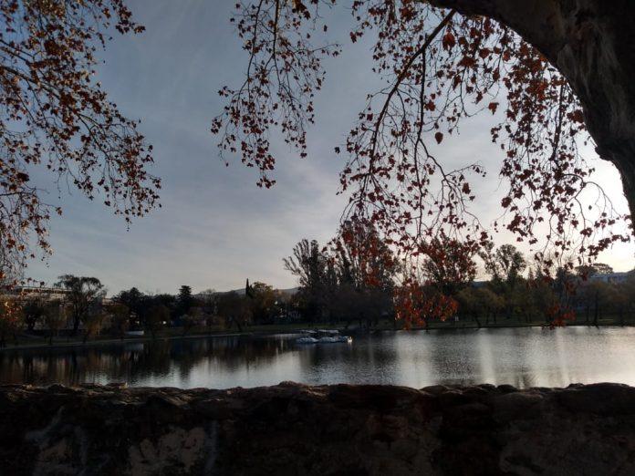 otoño buen tiempo tajamar - #ClimaAltaGracia: martes soleado y caluroso