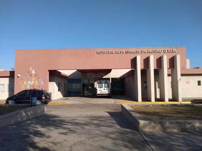 IMG 20200608 160557256 - Covid19 en el Departamento Santa María: se notificaron sólo cuatro casos el domingo 21