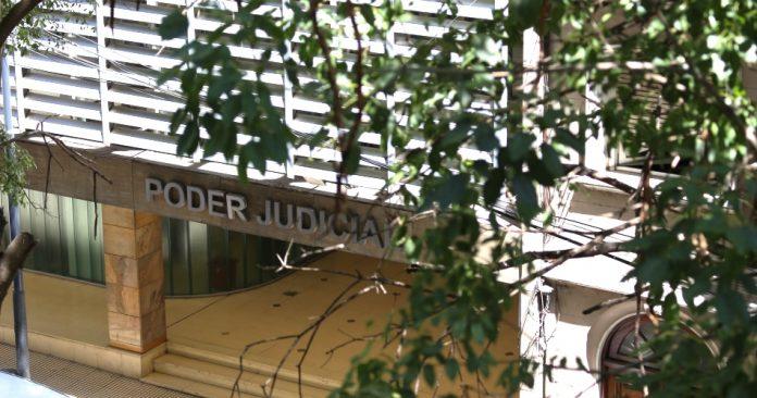 PODER JUDICIAL - Admiten formalmente un amparo ambiental presentado por la asociación civil Monte Vivo