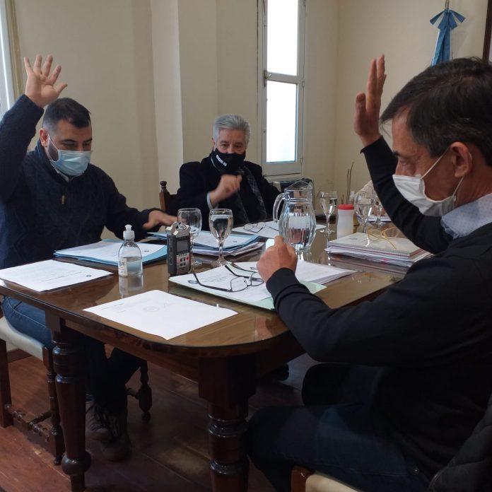 concejo 2020 jean ortiz - Obregón Cano y Profesor Felipe Rocca, las propuestas para nombrar nuevas calles