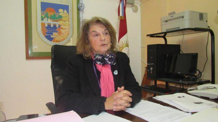 nelly morales - Ordenan intervenir la ONG que preside la jefa comunal de Los Aromos