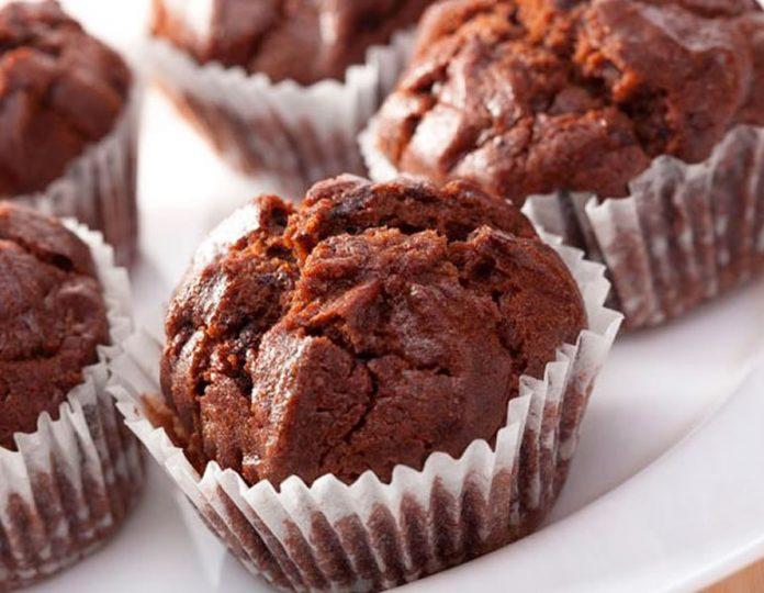 quinoa cupkaes - La receta del finde: capcakes de quinoa y chocolate