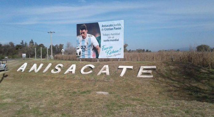 anisacate final 1595958322 lavoz - Exquisiteces se presentará en el Rincón Criollo de Anisacate