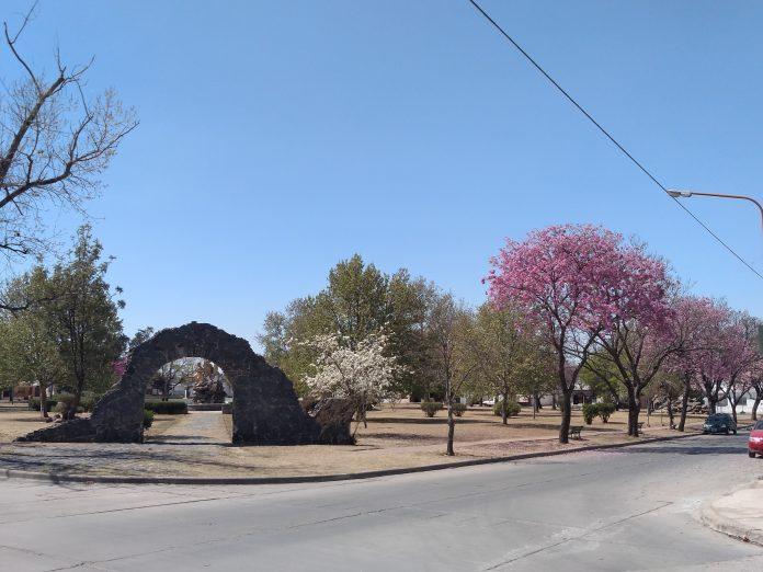 IMG 20200928 135729931 - Sábado primaveral: máxima de 28 grados