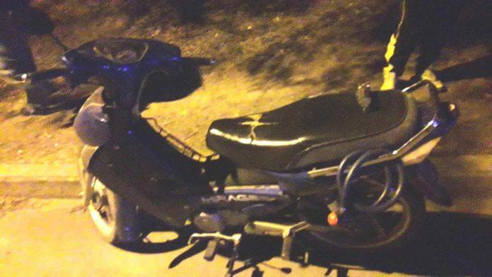WhatsApp Image 2020 10 30 at 09.02.01 - Una joven con fractura expuesta tras un accidente