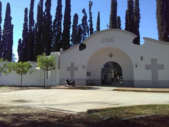 cementerio alta gracia - El Intendente despidió a los empleados que se agarraron a las piñas en el cementerio