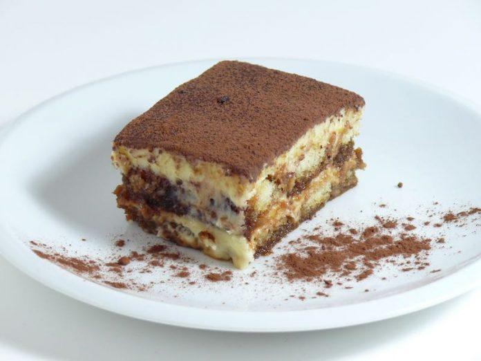 tiramisu paulina cocina - La receta del finde: Cómo hacer Tiramisú italiano