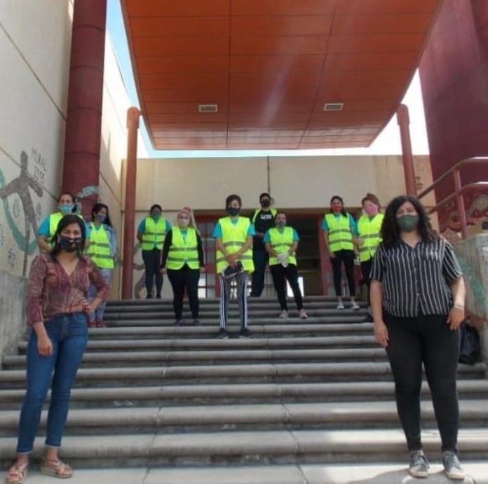 argentina unida alta gracia - Se presentó el Programa Argentina Unida en Alta Gracia